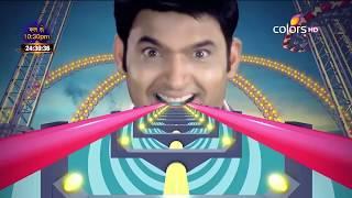 Comedy Nights With Kapil - Akshay Kumar & Nimrat Kaur - 24th January 2016 - Full Episode