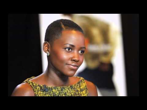 Lupita Nyong'o Joins 'Star Wars' Cast