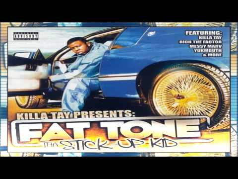 Fat Tone - Im'a Getcha video