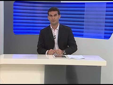 Interrupção ABTV 1ª Edição - Morte Eduardo Campos