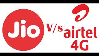 ரிலையன்ஸ் ஜியோவை நசுக்க முயற்சி செய்யும் Airtel மற்றும் Vodafone | Reliance Jio