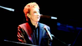 Watch Barry Manilow If I Should Love Again video
