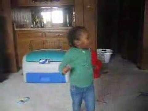 My Baby Girl video