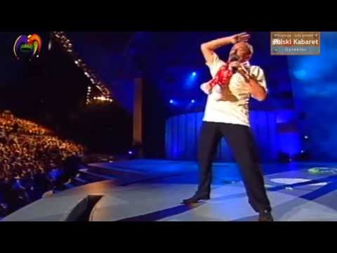 Marcin Daniec - Mundial - Kabaret