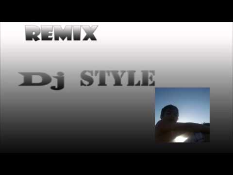 AMIGOS CON DERECHO - Mixer Zone Dj Style - NENE MALO