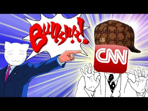 Cnn Accuses Anime & Manga To Be child Porn!? video