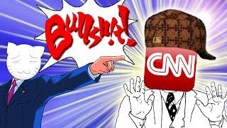 "CNN Accuses Anime & Manga To Be ""Child Pr0n""!?"