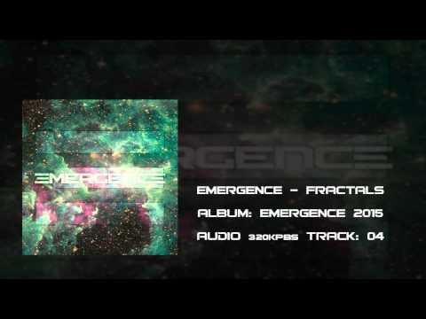 Emergence - Fractals