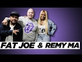 Fat Joe & Remy Ma Talk  Big Pun, Plata O Plomo Album & More! mp3 indir