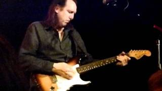 Robben Ford Renegade Creation 2011-10-08 Soft In Black Jeans.mov