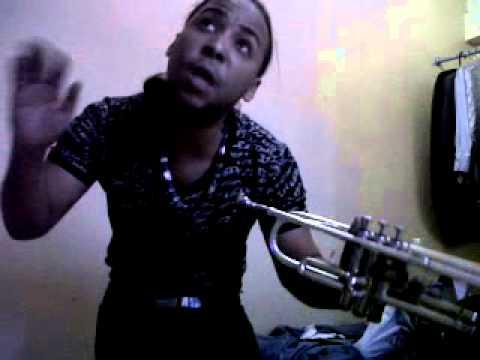 yonnilson diaz COMO TOCAR AGUDOS en la trompeta