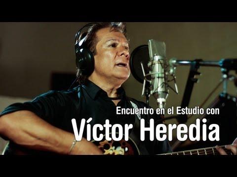 Encuentro en el Estudio con Victor Heredia - Completo