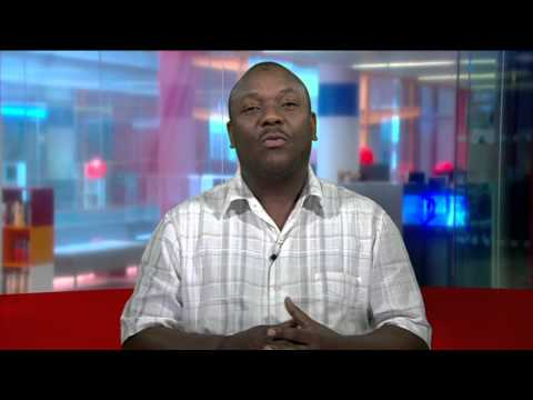 Coming up on BBC Focus on Africa radio at 15:00GMT