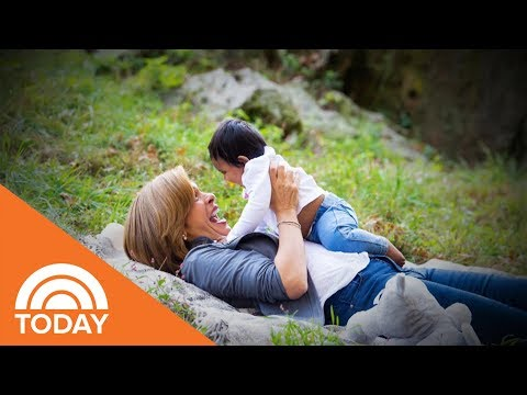 Hoda Kotb On Haley Joy, Who Inspired 'I've Loved You Since Forever' | TODAY