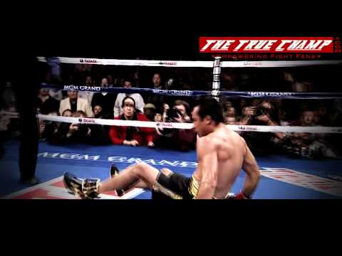 Top 10 Best Boxing Rounds Of 2010 ᴴᴰ