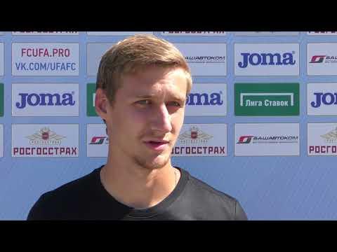 Дмитрий Живоглядов: «Динамо» достойный соперник»