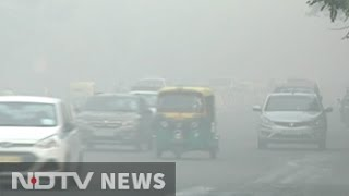 Pollution Leads To Some Delhi-NCR Schools Suspending Classes