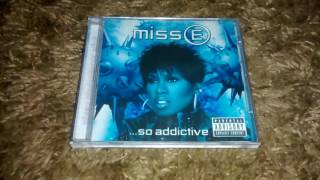 Watch Missy Elliott So Addictive video