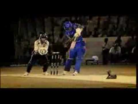 Shilpa Shetty Halla Bol -IPL Music Video-Rajasthan Royals.avi...