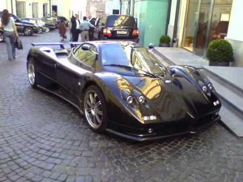 SuperCar X