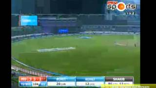 india vs bangladaish 20/20