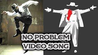 Prabhu Deva Superb Dancing || No Problem Video Song || Prabhu Deva, Nagma