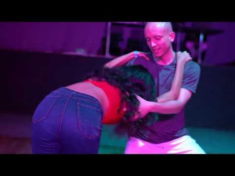 MAH04542 UZC2018 Social Dance v30 ~ Zouk Soul