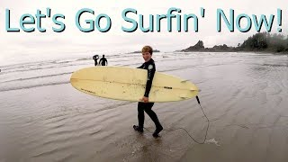 We Sail to Tofino, B.C and Try To Surf - Walde Sailing ep.63 (Vancouver Island)