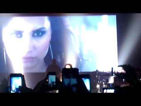 Demi Lovato - Heart Attack Live HD - Brisbane AUS