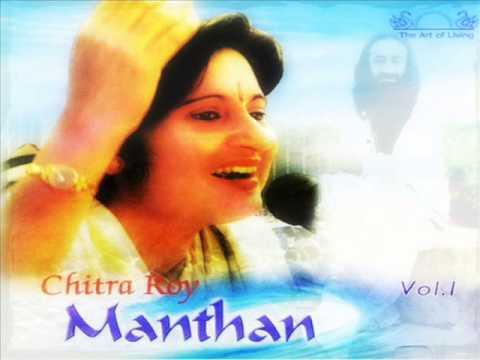 Guru maat pita...Art of living bhajans(Live satsang by Chitra roy)