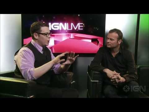 Killzone: Shadow Fall Gameplay Demo - IGN Live - E3 2013