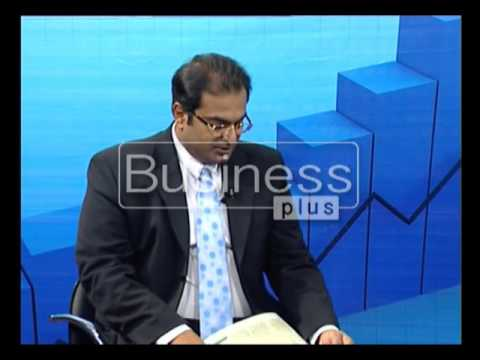 LIVE WIRE Business Today with host Ali Nasir (03, February 2016)