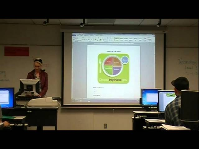 GWC Education 103 Lesson Plan Presentations Student 3