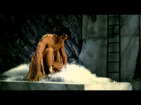 Immortals | OFFICIAL trailer #1 US (2011) Freida Pinto Mickey Rourke