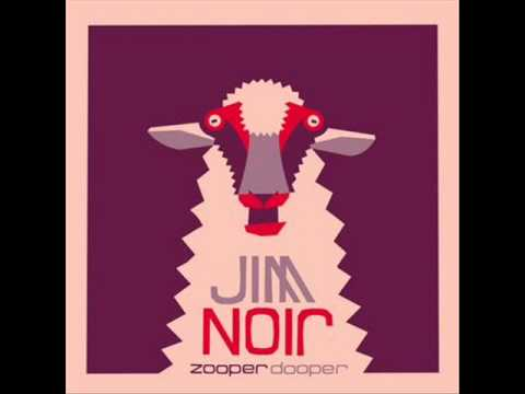 Jim Noir - Kitty Cat