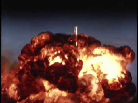 Spectacular Failures of Unmanned Rockets