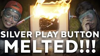 download lagu Silver Play Button Burn And Melted  Mati Penasaran gratis