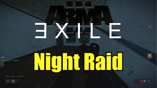 夜を攻める | ArmA3 Exile Mod & More (with Losty & Rog)
