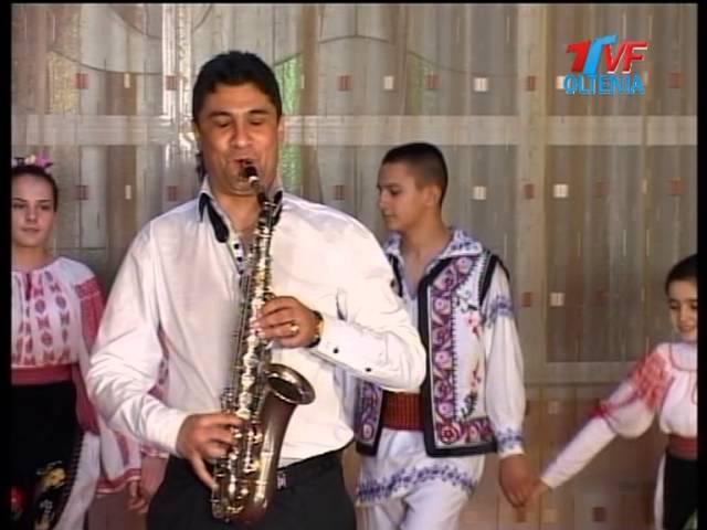 Nelu de la Galicea - by TVF Oltenia - 2013 - muzica populara