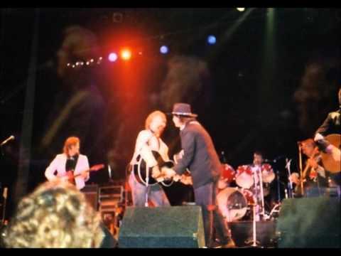HARD TIMES.....Desert Rose Band