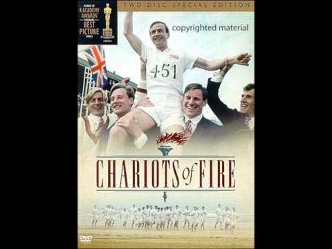 Chariots of Fire is listed (or ranked) 21 on the list The Greatest Movie Themes