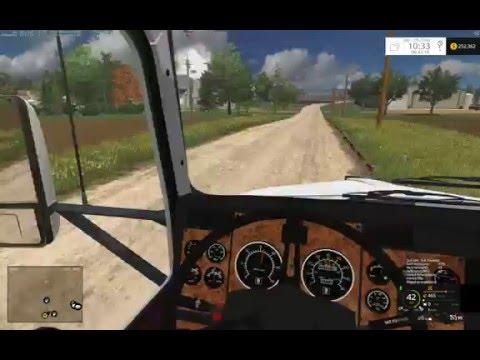 Farming Simulator 2015:  Great Demand (2)