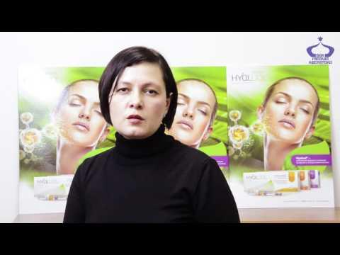 Отзыв Анны Куприяновой об обучении в Доме Русской Косметики