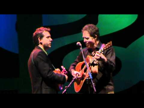 Acoustic Night 11 - Nick Forster, Bryan Sutton: Monroe Brothers cover