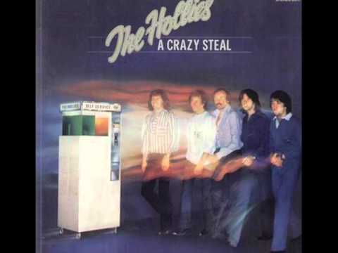 Hollies - Feet On The Ground