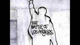 Watch Rage Against The Machine War Within A Breath video