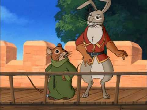 Is There A Race Of Anthropomorphic Rabbits