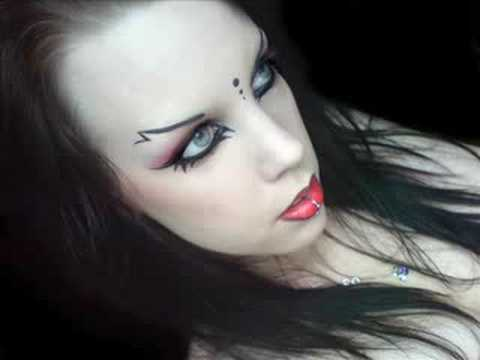 Sweet Gothic girls Video
