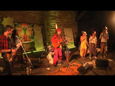 Fantuzzi - Calling for love (Tallinn live)