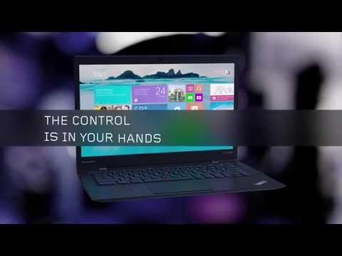 Lenovo ThinkPad: Next Generation TrackPad